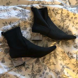 Aldo Shoes - Aldo black boot